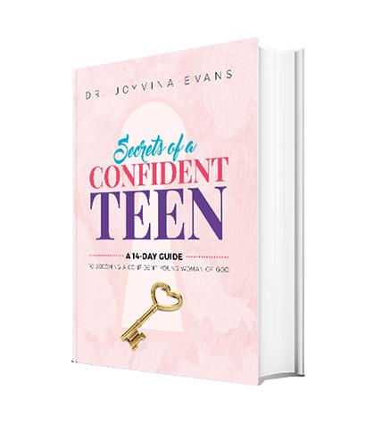 Secrets of a Confident Teen